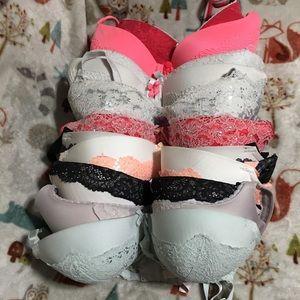 Victoria's Secret Intimates & Sleepwear - Victoria's Secret 36DDD Bra Bundle